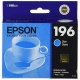 cartucho epson T196220 Expression xp-401