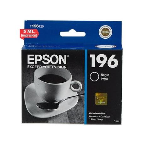 cartucho epson T196120 Expression xp-401