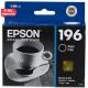 cartucho epson T195120 XP 201/211 black