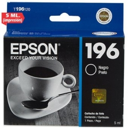 cartucho epson T195120 XP 201/211 black