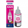 TINTA 664 P/EPSON L110/L200/L210/L3 Magenta