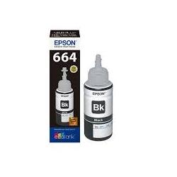 TINTA 664 P/EPSON L110/L200/L210/L350 70ml BLACK