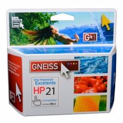 CARTUCHO ALT. HP C9351A GNEISS HP 2