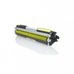 Toner Alternativo p/HP Laserjet CP yellow