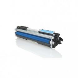 Toner Alternativo p/HP Laserjet CP Cyan