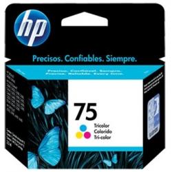 Cartucho HP Tricolor CB337WL Original HP 75