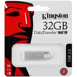 Pen Drive DTSE9/32GB Metalico
