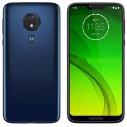 Celular Motorola G7 Power XT1955-2 Marine Blue