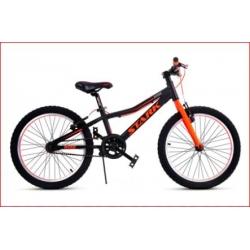 Bicicleta BMX Rise Rodado 20