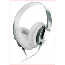 Auriculares estereos Obsession Blanco KlipXtreme KHS-550WH