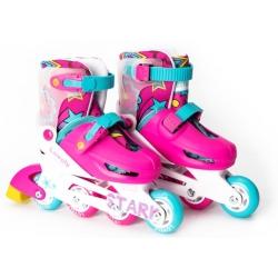Roller Lovely Nena 35-38 RKD-100 Stark