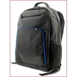 "Mochila para Laptop 15.6"" Negra XTB-211"