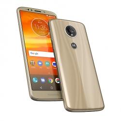 Celular Motorola E5 Play XT1920-18 Gold