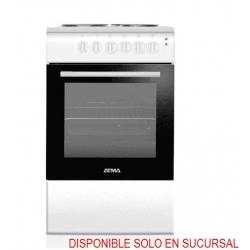 Cocina Electrica CCE3110B 50cm - ATMA