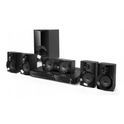Home Theater 5.1 con Reproductor DVD HT2150 Noblex