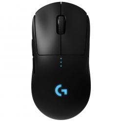 Mouse Optico G Pro Hero Gaming USB Logitech - LOGMOUGPROHERO