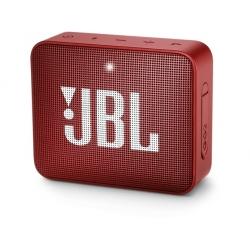 Parlante Portatil GO2 Rojo JBLPARGO2RED