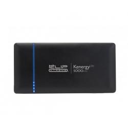Cargador Portatil 5000mAh KenergyLite 2 Conectores KBH-550
