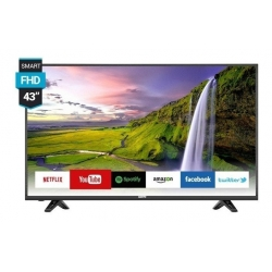 "TV 43"" Led Smart FHD Sanyo LCE43SF8200"