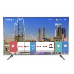 "TV 50"" Led Smart UHD Noblex DJ50X6500"