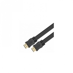Cable Plano HDMI a HDMI 1.80mts 1080p XTC-406