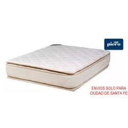 Colchon Legrand II Pillow Top 2.00x1.60x34