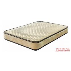 Colchon Bahia Jack Pillow Top 1.90x1.60x27 Piero