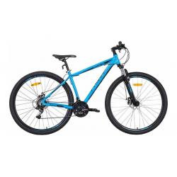 Bicicleta MTB Rodado 29 Talle L (18), Celeste y Negro GMXA29MF213M