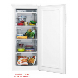 Freezer Vertical 160 lt Siam FSI-CV160B