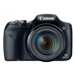 Camara de Fotos Canon Power Shot SX530 HS Negro CA9779B044