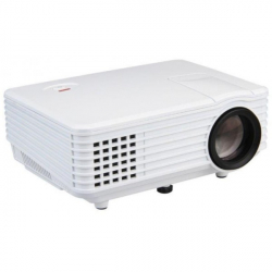 Proyector 5000 Lumens RD-805A WiFi Gadnic