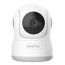 Camara Ip WiFi P2P CAMS10 Interior 360° Gadnic