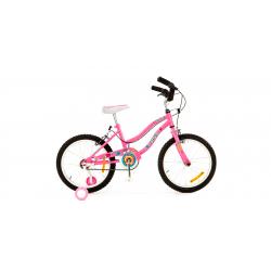 Bicicleta Playera Dama Chloe Rod: 16 stark