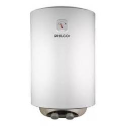 Termotanque electrico philco 2000w blanco 80 litros phte080b2