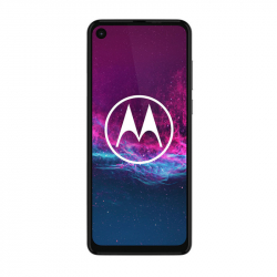 Celular Motorola One Action 128 Gb Grafito