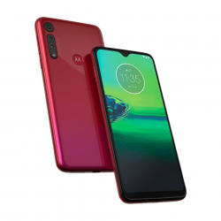 Celular Motorola G8 Play 2/32Gb Frambuesa