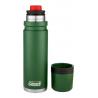 Termo Acero Inoxidable 1.2L Verde 360 Matero Coleman CO2070512
