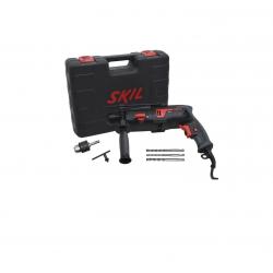 Martillo Rotativo SDS Plus C/Maletin+Mandril+Puntas Skill SKL1859