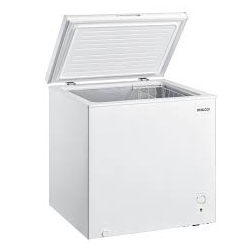 Freezer de Pozo 200 L Midea Philco PHCH210BM