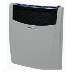 Calefactor Calorama TN 3500 kcal Gris 4444GON sin salida