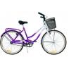 Bicicleta Playera Dama Rod. 26 Alba 6058 Stark