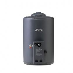 Termotanque 50 lt Grafito enc.pizoelect - Sensor-Colgar T4050C Longvie