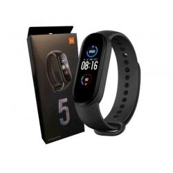 Smartband Mi Band 5 Negro Xiaomi