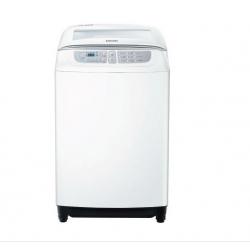 Lavarropas 8 KG White Samsung WA80F5S4UDW