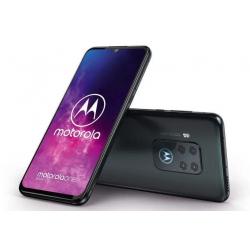 Celular Motorola Zoom XT-2063 4Gb + 128Gb Color Gris Techno