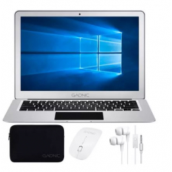 "Notebook Gadnic 14.1"" 4GB 64GB Windows 10 + Accesorios NOT000A3"