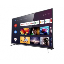 "Tv Led TCL 50"" L50P8M Smart UHD Android Tv"