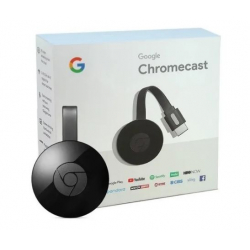 Convertidor Smart Google Chromecast 3 GA00439-LA