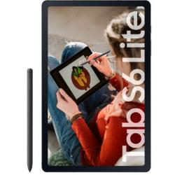 """Tablet Samsung Galaxy Tab S6 Lite 10.4"""" SM-P610NZAU Gray"""
