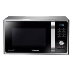 Microondas Samsung 23lts. MG23F3K3TAS/BG PLATA